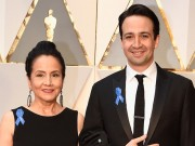 Điều gì khiến dàn sao đeo ruy băng xanh tới Oscars 2017?
