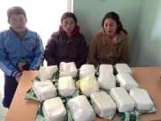 An ninh Xã hội - Triệt phá đường dây buôn 15kg ma túy xuyên quốc gia