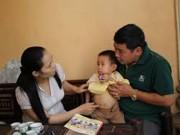 Tấm lòng vị lương y chữa bệnh trĩ miễn phí cho trẻ em dưới 7 tuổi