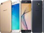 """Điểm danh 6 smartphone dưới 7 triệu bán """"chạy"""" nhất hiện nay"""