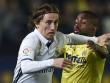 Góc chiến thuật Villarreal – Real Madrid: Cao thủ pressing
