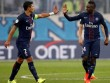 """Marseille - PSG: """"Ăn tươi nuốt sống"""" chủ nhà"""
