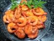 Tôm rim nước dừa: Vét cơm chứ chẳng chơi!