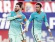 Thắng trận 400, Messi giúp Enrique vĩ đại nhì Liga