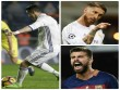 "Ronaldo hóa ""Penaldo"": Sao Real, Barca đấu đá nảy lửa"