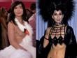 """Váy """"thiên nga giãy chết"""" xấu nhất lịch sử Oscar"""