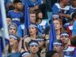 CĐV nước ngoài yêu Than Quảng Ninh hơn Chelsea, Tottenham