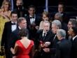 Trực tiếp Oscar: BTC gọi nhầm tên phim chiến thắng