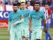 Barca lại thắng khổ: Gắng gượng giữa cơn bạo bệnh