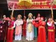 Tròn mắt với lễ hội kén rể cổ xưa nhất ở Thủ đô