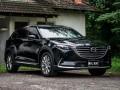 Ô tô - Mazda CX-9 2017 về Đông Nam Á, giá 1,62 tỷ đồng
