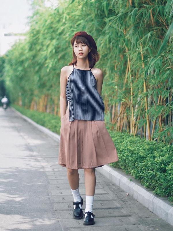 Lý do Quỳnh Anh Shyn lọt top 4 nhân tố thời trang Việt - 4