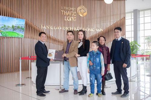 Vinhomes Thăng Long hút khách bởi chính sách nhận nhà ngay từ quý 1/2017 - 2
