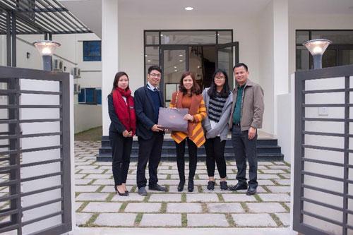 Vinhomes Thăng Long hút khách bởi chính sách nhận nhà ngay từ quý 1/2017 - 3