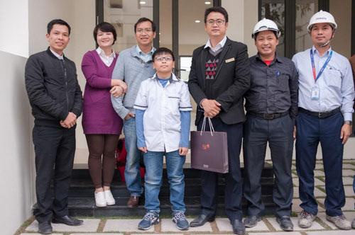 Vinhomes Thăng Long hút khách bởi chính sách nhận nhà ngay từ quý 1/2017 - 4