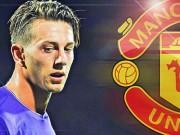 """Chuyển nhượng MU: Mourinho thích """"Baggio mới"""""""