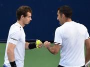 Tin thể thao HOT 28/2: Murray thua sớm tại Dubai