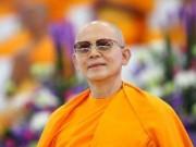 Thế giới - Cuộc gặp kỳ lạ với nhà sư Thái Lan bị 4.000 cảnh sát vây