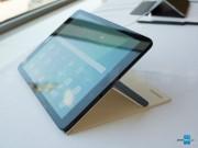 """Thời trang Hi-tech - Samsung Galaxy Tab S3 trình diện, cấu hình """"trâu"""", trọng lượng nhẹ"""