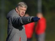Bóng đá - HLV Wenger sẽ rời Arsenal để vô địch Champions League