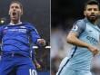 Chuyển nhượng Real: 160 triệu bảng mua Hazard & Aguero