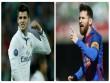 Săn bàn số 1 La Liga: Siêu dự bị Real chỉ kém Messi
