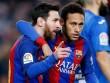 Barca thần kỳ vào chung kết C1, Messi-Neymar cũng chỉ xem TV