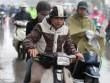 Vừa hửng nắng, Bắc Bộ lại sắp chìm trong mưa rét