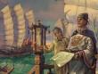 Lí do 500 năm trước TQ phá hết đội tàu lớn nhất thế giới