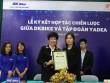 DKBike trở thành đối tác chiến lược với YADEA và AIMA