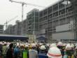 Samsung lên tiếng vụ ẩu đả giữa công nhân và bảo vệ ở Bắc Ninh