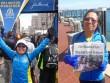 Tin thể thao HOT 28/2: Cụ bà gốc Việt lập kỷ lục marathon