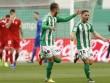 Bàn thắng đẹp vòng 24 La Liga: Sút phạt siêu đẳng