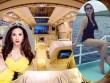 Tò mò với khối tài sản khủng của Hoa hậu bị cẩu xế 4 tỷ về phường