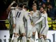 Real Madrid – Ronaldo được trọng tài bênh vì… chơi đẹp