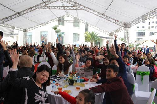 Ra mắt hơn 300 căn hộ cao cấp - tòa A5 Dự án An Bình City - 2