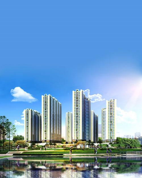 Ra mắt hơn 300 căn hộ cao cấp - tòa A5 Dự án An Bình City - 1