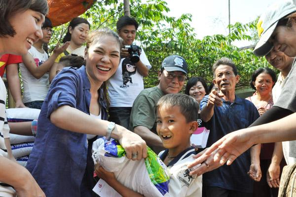 Tạ Bích Loan, Mỹ Tâm lọt Top 50 phụ nữ ảnh hưởng nhất VN - 2