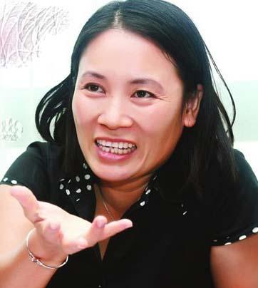 Tạ Bích Loan, Mỹ Tâm lọt Top 50 phụ nữ ảnh hưởng nhất VN - 1