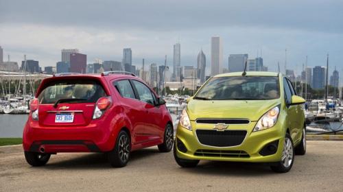 Điểm danh những mẫu xe ô tô cũ 'rẻ - bền - đẹp' nhất hiện nay - 3