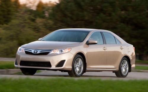 Điểm danh những mẫu xe ô tô cũ 'rẻ - bền - đẹp' nhất hiện nay - 6