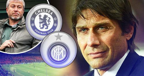 Chelsea sốc: Inter tung 2 chiêu độc dụ dỗ Conte - 1