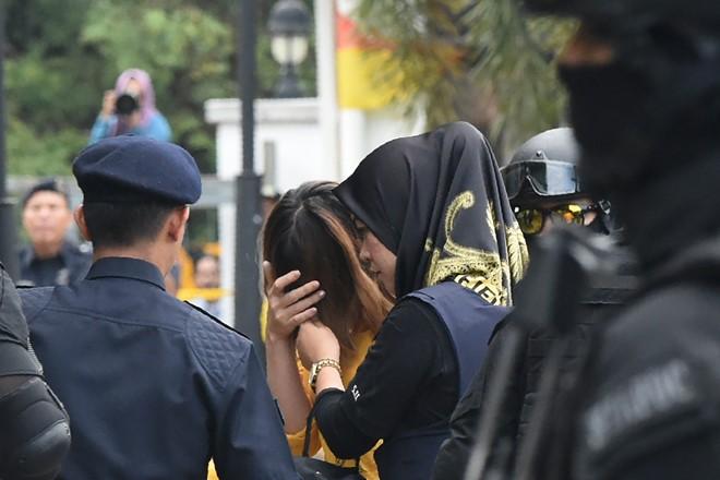 Vì sao Malaysia nhanh chóng đưa Đoàn Thị Hương ra tòa? - 2