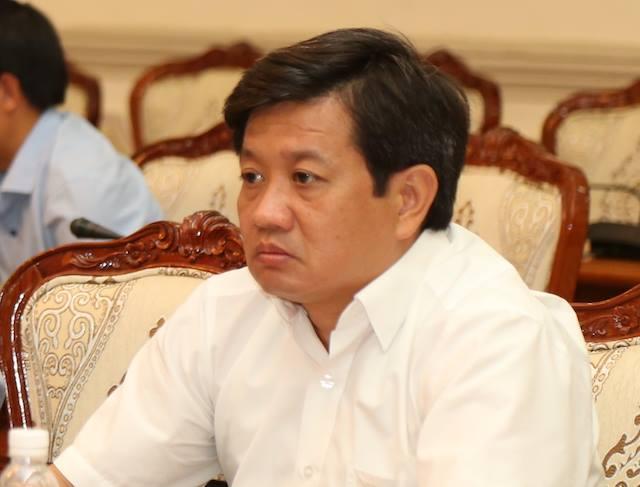 Vụ tháo dỡ chốt dân phòng: Chủ tịch TP.HCM nhắc nhở PCT Q.1 - 2