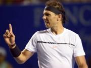 """Thể thao - Nadal - Zverev: """"Kẻ gây sốc với Murray"""" khó chịu"""
