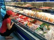 Thị trường - Tiêu dùng - 'Giải mã' giá đùi gà Mỹ siêu rẻ 7.000 đồng/kg