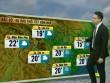 Dự báo thời tiết VTV 1.3: Bắc Bộ giảm nhiệt, có mưa nhỏ