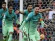 Barcelona – Sporting Gijon: Nuôi hy vọng lên đỉnh