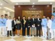 Vinmec triển khai mô hình vận hành bệnh viện tiên tiến hàng đầu thế giới