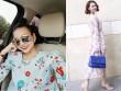 Sao Việt đẹp mướt mọng với áo quần vài trăm nghìn đồng